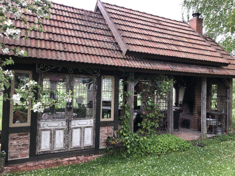 Kukkahuone Linnean puutarhan helmiä Tynnyrimiehen vaimon blogi